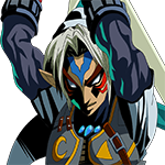 N4◆鬼神リンク/FIERCE DEITY LINK